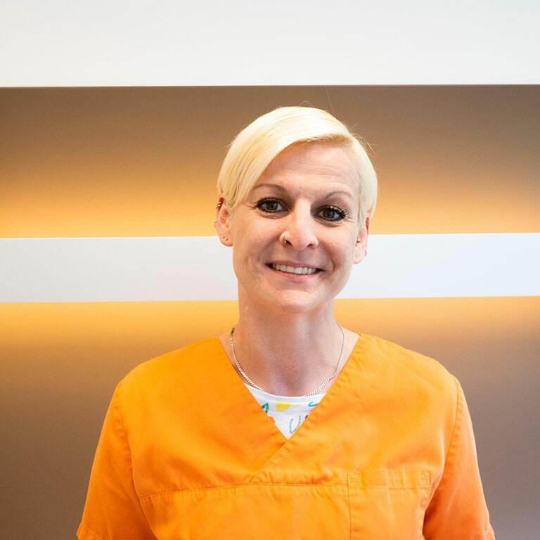 Dominique Anna van der Horst MKG Rhein-Ruhr Oberhausen