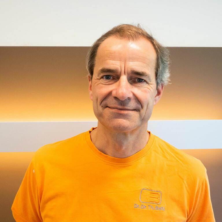 Dr. Dr. Thomas Betz MKG Rhein-Ruhr Oberhausen