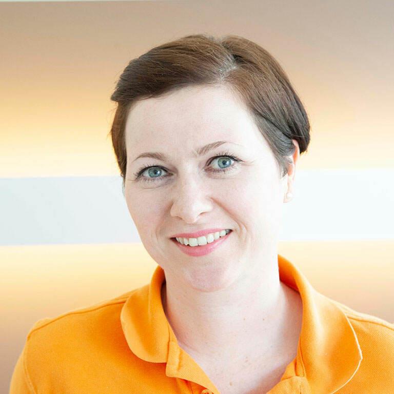 Sonja Maletzki MKG Rhein-Ruhr Oberhausen
